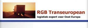RGB Transeuropean BV